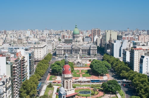 Enamórate de Buenos Aires
