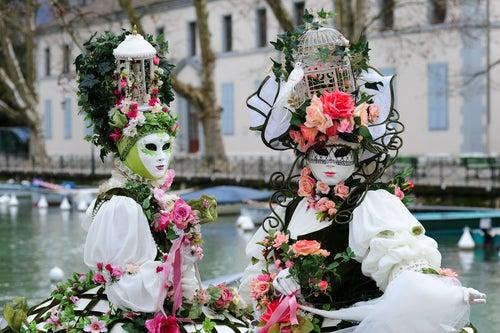 Carnaval en Annecy