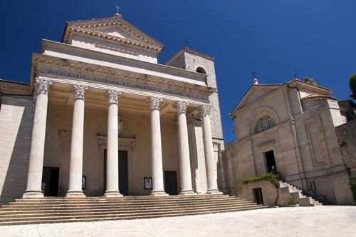 Basilíca de San Marino