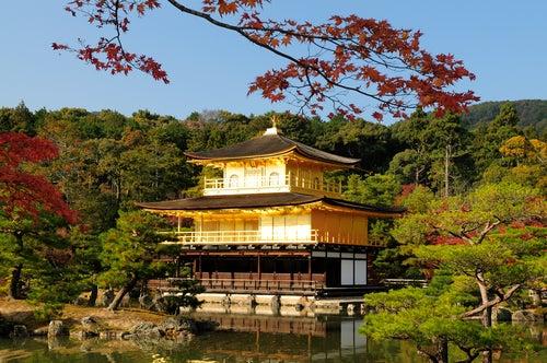 Templo de Kinkaku-ji