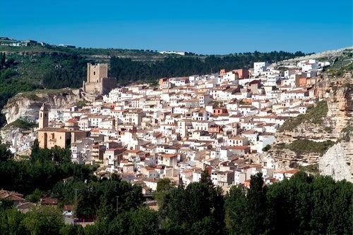 Alcalá del Júcar, una villa encantadora