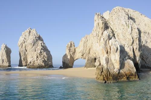 Arcos en Cabo San Lucas