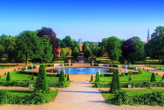 Palacio de Charlottenhof