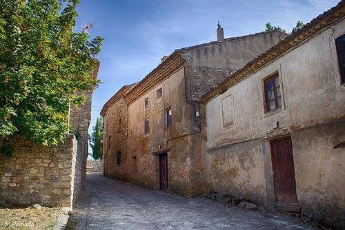 Calle de Medinaceli