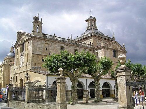 Capilla de Cerralbo de Ciudad Rodrigo