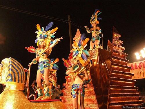 Carnaval en Tarragona