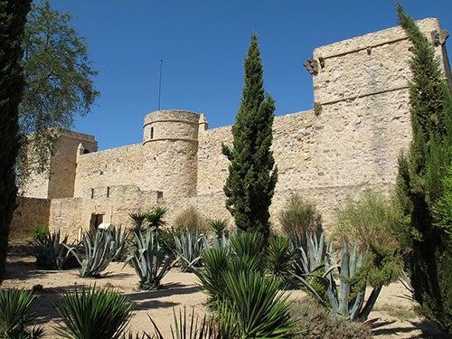 Castillo de Sanlúcar de Barrameda