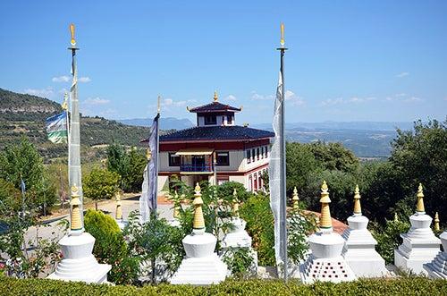 Templo Dag Shang Kagyu