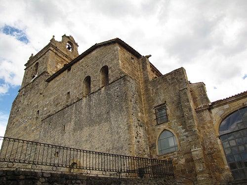 Iglesia de Laredo