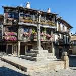 La Alberca, un pueblo precioso de Salamanca