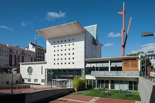 Museo Artium en Vitoria
