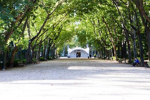 Parque Abelardo Sánchez de Albacete