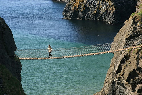 Puente-Carrick-a-Rede