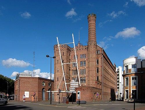 Roubaix, la reconversión de una ciudad