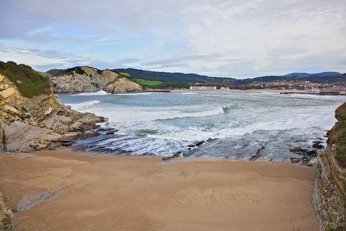 5 playas escondidas de España que tienes que conocer