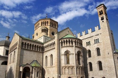 Catedral de San Vigilio en Trento