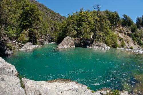 El Bolsón en La Patagonia