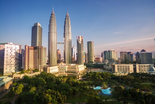 Kuala Lumpur y sus maravillosos secretos