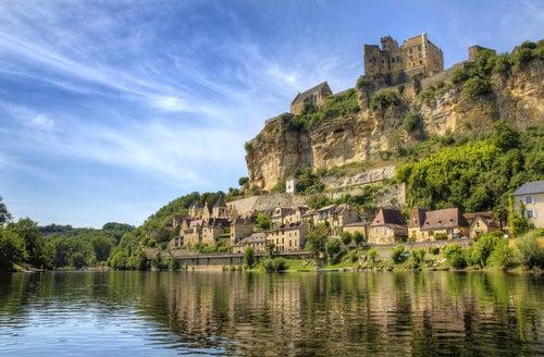 Beinac-et-Cazenac en Francia