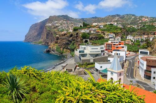 Madeira, archipiélago primaveral