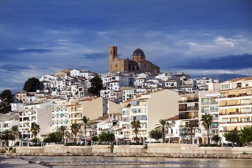 Altea en Alicante: sol, playa e historia