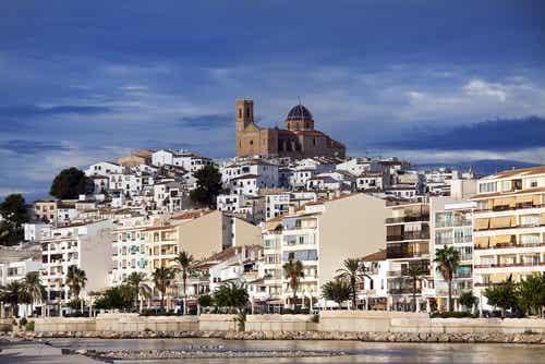 Altea en Alicante: sol, playa e historia