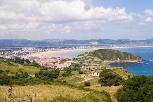 Laredo, un rincón con magia en Cantabria