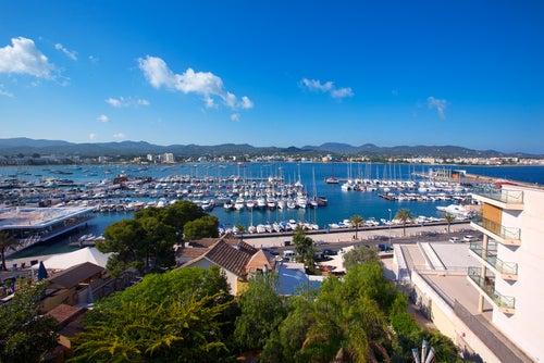 San Antonio Abad en Ibiza