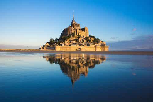 Mont Saint-Michel en Francia, descubre este lugar mítico