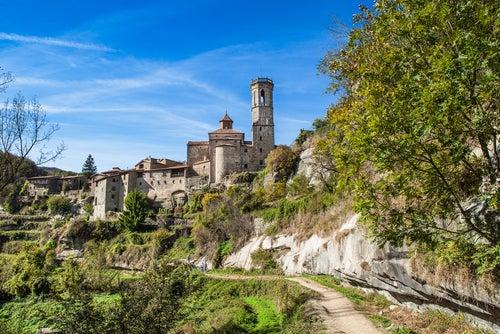 Destinos ideales para una escapada rural en España