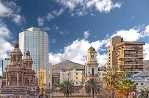 Descubrimos Chile, un país lleno de sorpresas