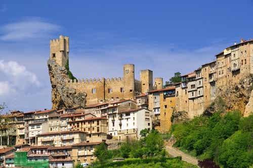 Frías en Burgos: un viaje a la Edad Media