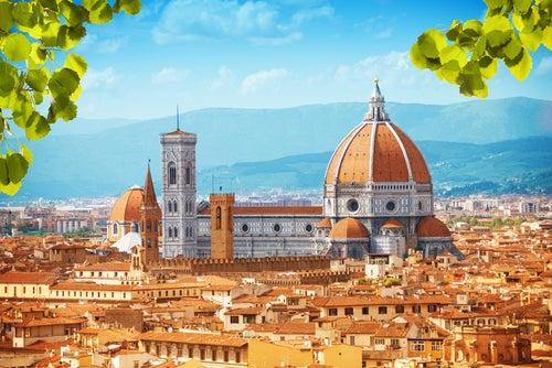 Catedral de Santa María del Fiore, el Duomo de Florencia