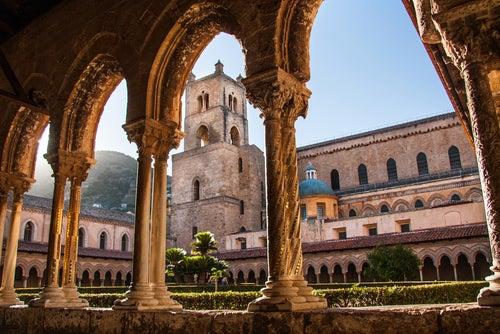 Catedral de Monreale en Palermo