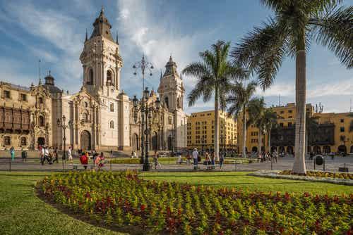 Lima, la ciudad de los reyes y sus secretos