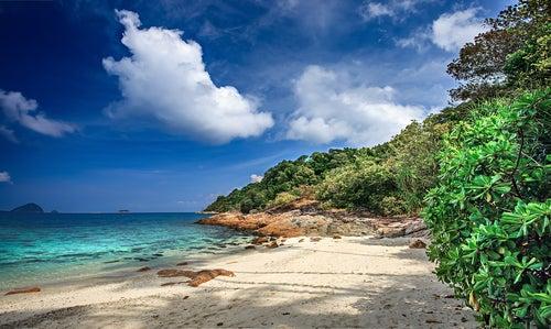 Las paradisíacas islas Perhentian