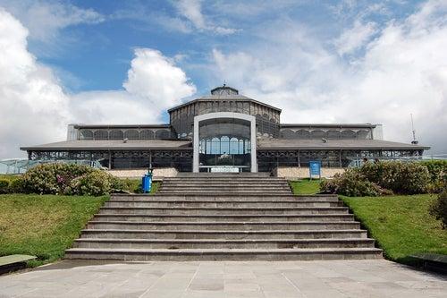 Palacio de Cristal de Quito