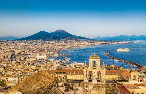 Nápoles y su fantástica riqueza histórica y artística
