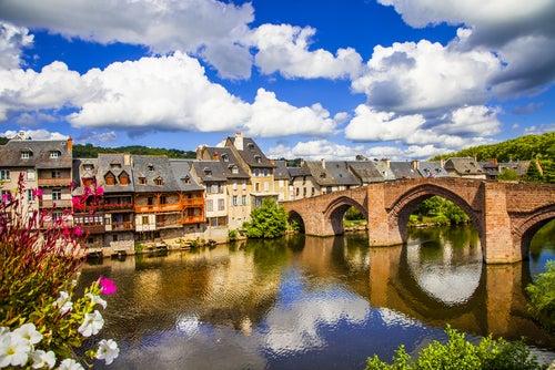 Recorremos Dordoña, una hermosa región de Francia