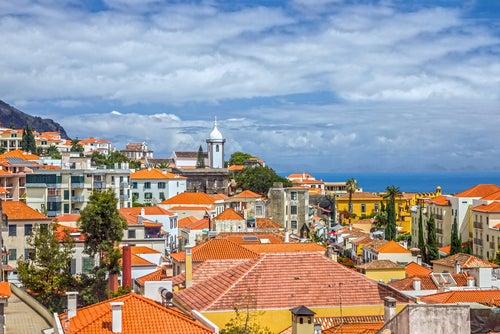 Funchal en Madeira