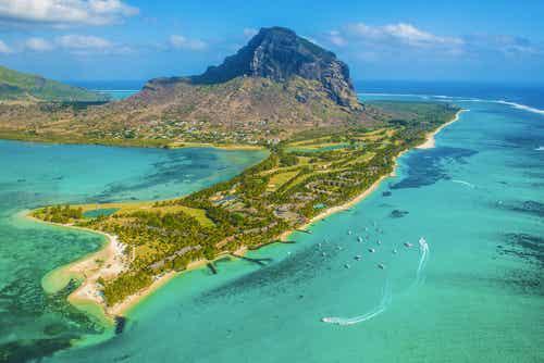 Isla Mauricio, un pequeño paraíso