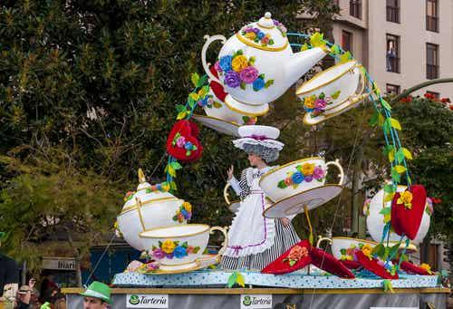 Los mejores carnavales en España