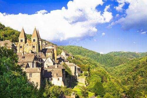 Los pueblos más bonitos de Francia, una ruta inolvidable