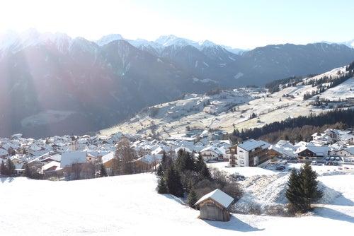 Fiss en Austria