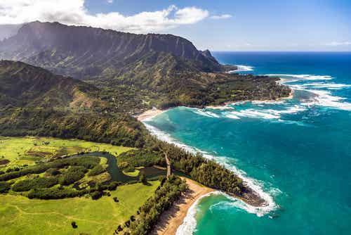 Hawaii, un archipiélago paradisíaco y sorprendente