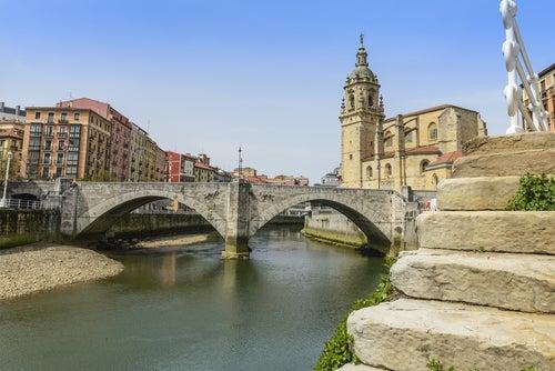 Ciudad Vieja de Bilbao