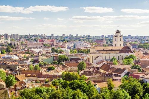 Lituania: una pequeña joya a orillas del Báltico