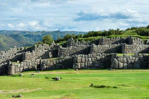 Ruinas de Sacsayhuamán