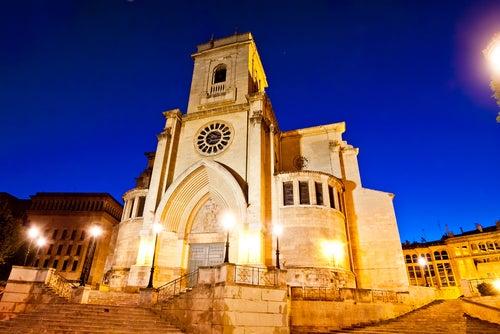 Catedral de Albacete