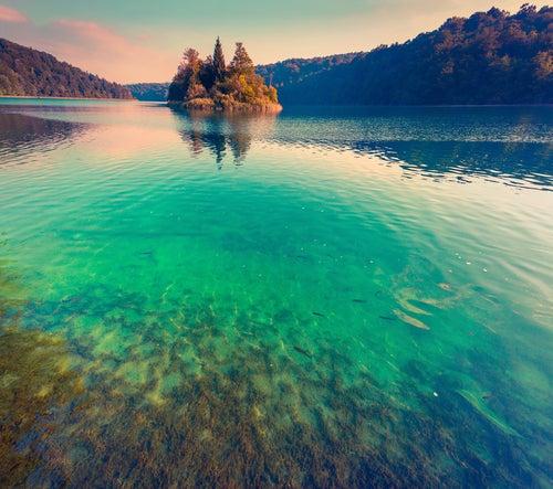 Lago de Plitvice